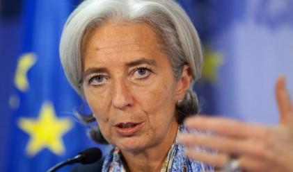 Франция удвои прогнозата си за икономически ръст през 2010