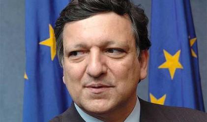 Барозу все не успява да убеди ЕП в качествата на екипа си