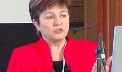 Кристалина Георгиева-очакваната българска кандидатура за ЕК