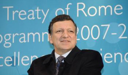 Монд: Барозу е имал резерви по отношение на Желева