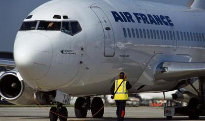 Хората с наднормено тегло ще плащат две места в Air France