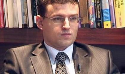 А. Рабаджийски: Надявам се 2010-та да е успешна за пазара