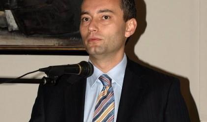 Б. Борисов: Младенов става външен министър