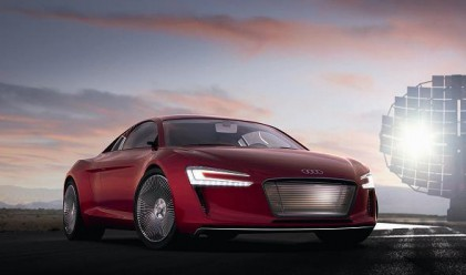 Audi очаква да продаде над 1 млн. автомобила през 2010 г.