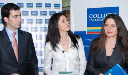 Свободните офис площи в София достигнаха 17.9%