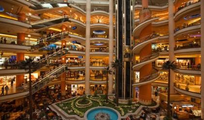 Нови търговски центрове отварят врати през 2010 г.