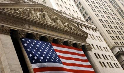 Dow Jones падна от 15-месечния си връх