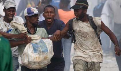 Бедствието в Хаити: След земетресението идва инфлация