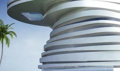 Най-високотехнологичните хотели в света