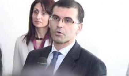 С. Дянков: Опитваме се да постигнем средно ниво в ЕС