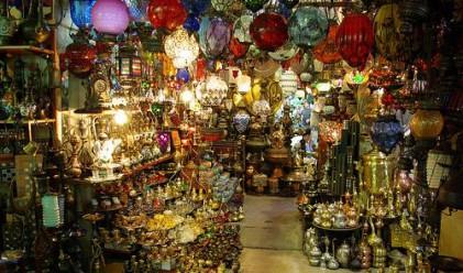 Турция ще се представя пред света с макет на Капалъчаршъ