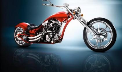 Кризата не подмина и Harley-Davidson