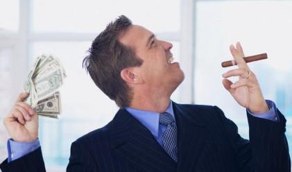 Плащаме данъци само по банков път