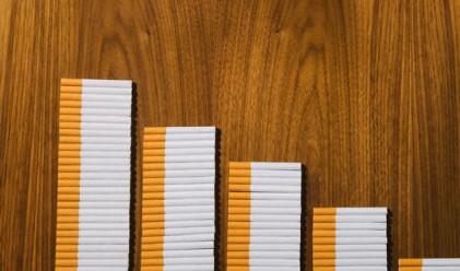 40% нелегална търговия с цигари заради по-високия акциз