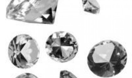 Правим завод за диаманти