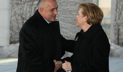 Борисов: България не беше готова за членство в ЕС