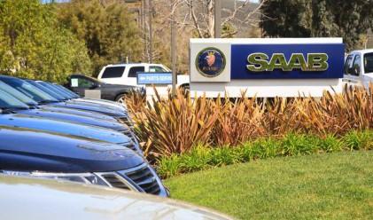 GM се е договорил със Spyker за продажбата на Saab