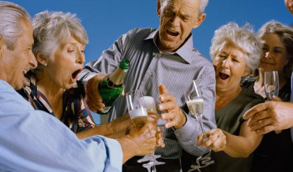Четири животозастрахователи печелят 8% от пазара за година