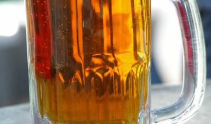 Продажбите на бира у нас със спад от 11% през 2009 г.