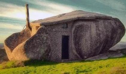 Истински къщи, вдъхновени от измислени герои