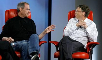 Бил Гейтс обеща 10 млрд. долара за ваксини за бедните