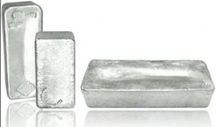 Металите отстъпват леко от рекордните си нива