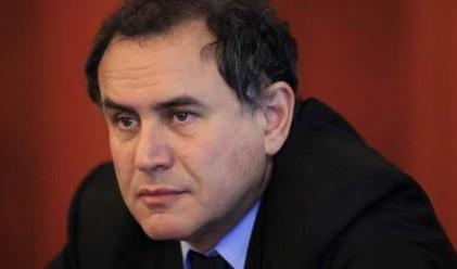 Мрачните прогнози за 2011 г. на г-н Катастрофа