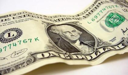 Доларът поскъпва срещу йената