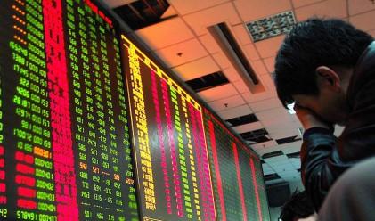 Китайските индекси нагоре или надолу през 2011 г.?