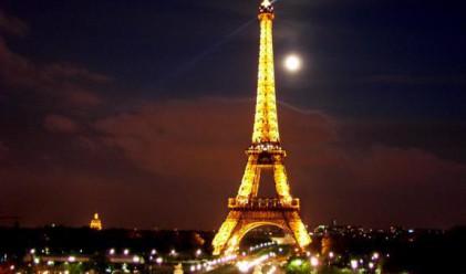 В Париж жилищата престояват на пазара до три часа