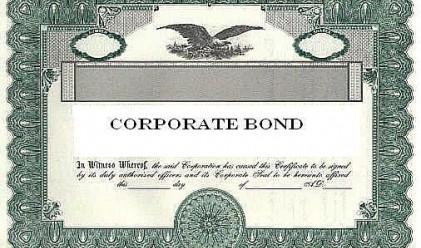 Рекордни продажби на щатски корпоративни облигации