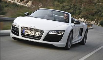 Най-красивите коли в света