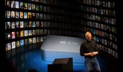 Стив Джобс отново получи 1 долар заплата за 2010 г.