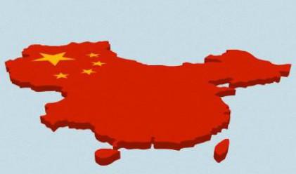 Икономическият ръст на Китай е около 10% през 2010 г.
