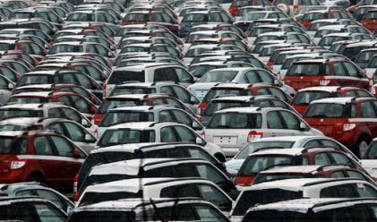 Рекорден ръст на автомобилните продажби в Китай през 2010