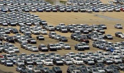 Кои са най-продаваните коли у нас за 2010 г.