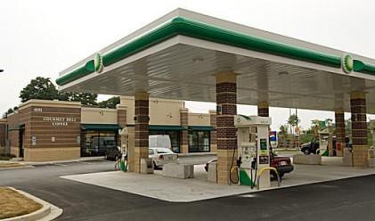 В края на деня НАП отчете 166 затворени бензиностанции