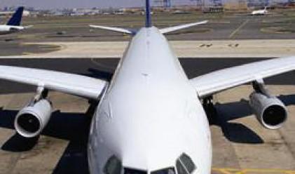 Авиокомпания платила подкуп за ремонт на самолет в София