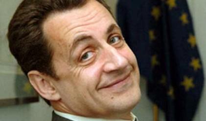 Рейтингът на Саркози близо до рекордно нисък