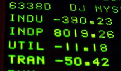 Dow и S&P достигнаха най-високите си нива от август 2008 г.