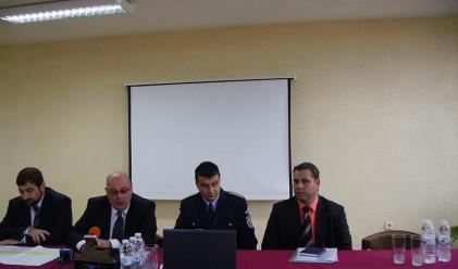 Б. Йотов: АПИ осигури над 1 млн. лв. за пътна безопасност