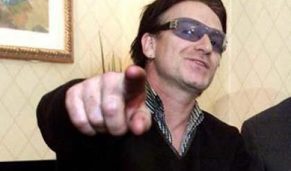 Боно печели от инвестициите си във Facebook