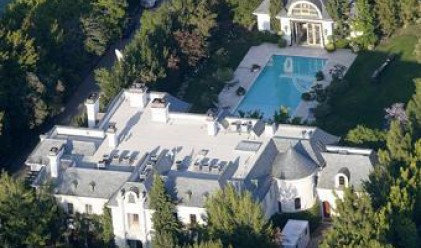 Най-скъпите имоти на известни личности
