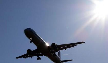 Цените на самолетните билети падат