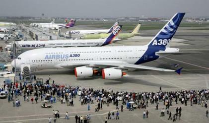 Airbus вече е световният номер 1 в самолетостроенето