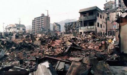 80% от българите биха пострадали при силно земетресение