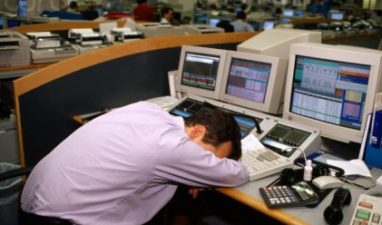 20-те най-големи сделки на БФБ за 2010 година