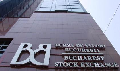Румънският компенсационен фонд с блестящ дебют на борсата
