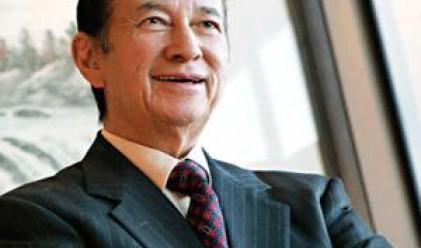 Китайски милиардер ограбен от семейството си