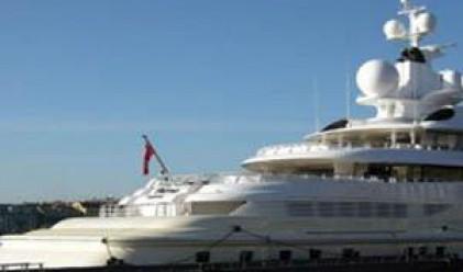 Руският президент се сдоби с яхта